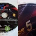 GT5 com cara de falsificado é vendido pela Sony no Brasil